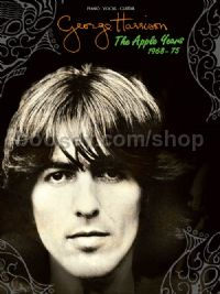 George Harrison – The Apple Years (PVG)