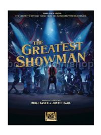The Greatest Showman - Music From Motion Picture (PVG)