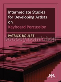 Intermediate Studies for Developing Artists (Vibraphone)