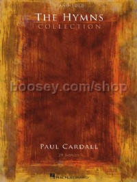 Paul Cardall - The Hymns Collection (Piano Solo)