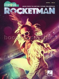 Rocketman - Strum & Sing Series for Guitar