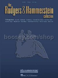The Rodgers & Hammerstein Collection (PVG)