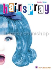 Hairspray - Piano/Vocal Selections