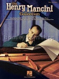 The Henry Mancini Collection (PVG)