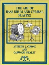 Art of Bass Drum and Cymbal Playing