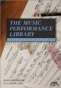 The Music Performance Library