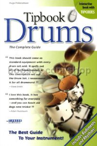 Tipbook Drums: The Complete Guide