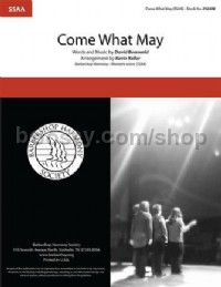 Come What May (SSAA)