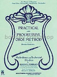Practical and Progressive Oboe Method