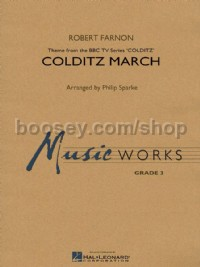 Colditz March (Score & Parts)