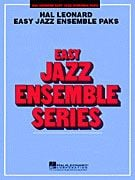 Easy Jazz Ensemble Pak 22 (Hal Leonard Easy Jazz Paks)