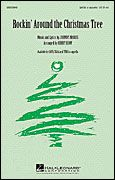 Rockin' Around the Christmas Tree (SATB)