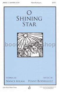 O Shining Star for SATB choir