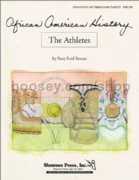 African American History: 'The Athletes' for 2-part voices