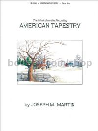 American Tapestry for piano