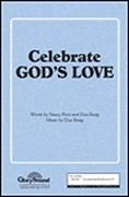 Celebrate God's Love for SATB choir