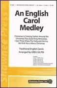 An English Carol Medley for 2-part voices
