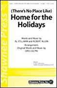 (There's No Place Like) Home for the Holidays for 2-part voices