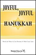 Joyful, Joyful Hanukkah for 2-part voices