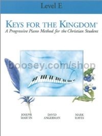 Keys for the Kingdom for choir