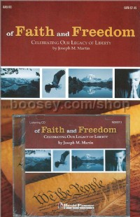Of Faith and Freedom (+ CD)