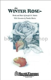 The Winter Rose for SATB choir