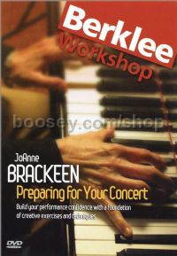 Preparing for Your Concert (DVD)