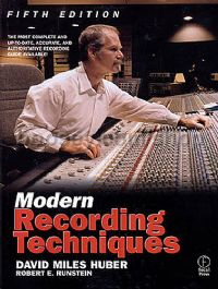 Modern Recording Techniques 5th Edition