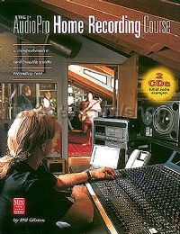 Audiopro Home Recording Course vol.1