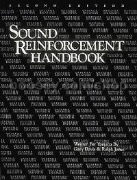 Sound Reinforcement Book