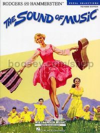The Sound of Music - Vocal Selections (Revised Edition)