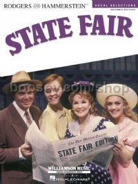State Fair vocal Selections