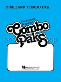 Dixieland Combo Pak #8 (Score & Parts / Audio Download)