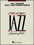 Alright, Okay, You Win (Hal Leonard Easy Jazz Combo)