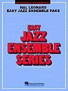 Easy Jazz Ensemble Pak 18 (Hal Leonard Easy Jazz Paks)