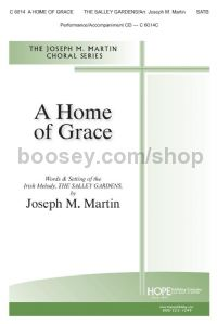 A Home of Grace - SATB