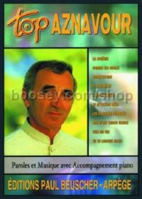 Top Aznavour - PVG