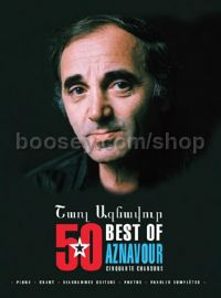 Best of Aznavour: 50 Chansons - PVG