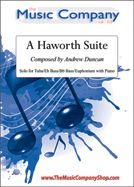 Haworth Suite Tuba & Piano