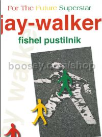 Jay-walker for Piano