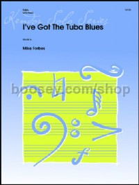 I've Got The Tuba Blues