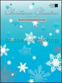 Christmas Classics For Flute Quartet - 2nd Flute (Book & Audio-Online)
