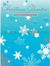 Christmas Classics (Trumpet II Part)
