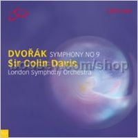 Symphony No. 9 (LSO Live Audio CD)