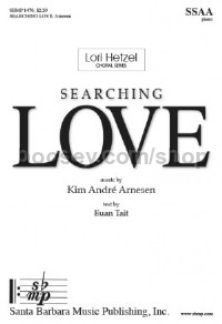 Searching Love (Women's Choir SSAA)