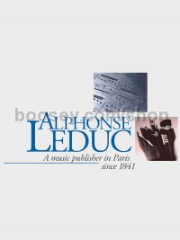 Exercices D'harmonie Volume 1 Realisations Bl838
