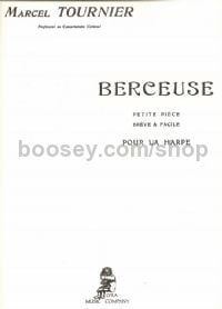 Berceuse (Petite Piece Breve and Facile) for Harp
