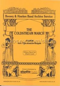 The Coldstream March (March Card Set)