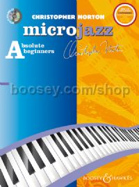 Microjazz for Absolute Beginners: New edition
