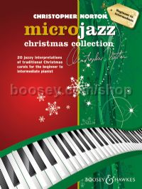 Microjazz Christmas Collection: Beginner-Intermediate